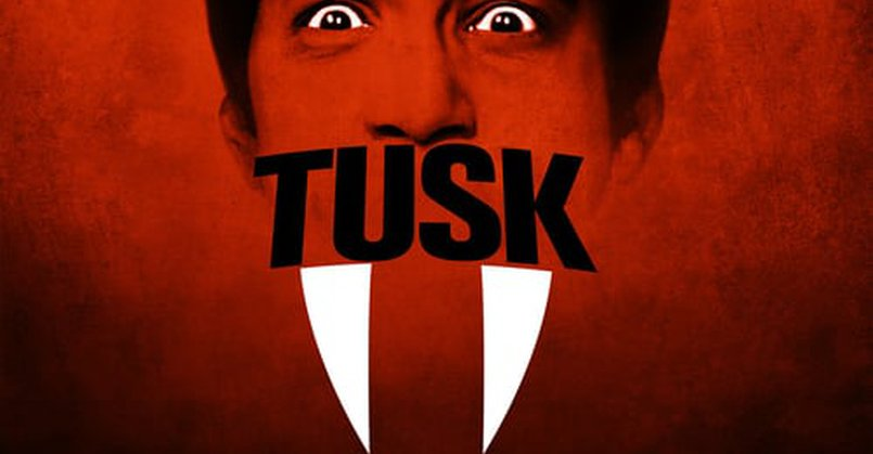 Tusk Trailer Deutsch