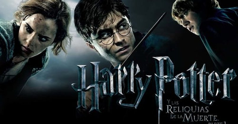 Harry Potter Heiligtümer Stream