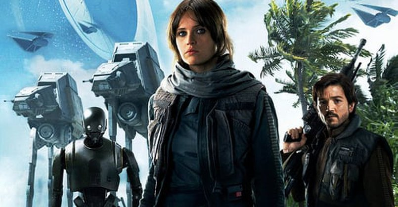 Rogue One Stream German