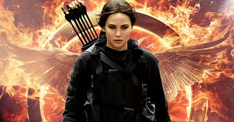 Mockingjay Stream Deutsch